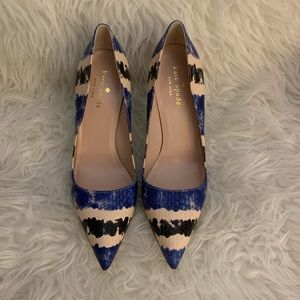 Kate Spade Heels Pumps Shoes Larisa Size 36 or 6B